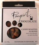 Candy Roasted Almond - 1