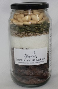 Bliss Ball Mix